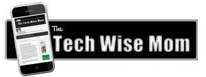 Tech Wise Mom Logo