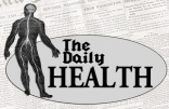 Daily Health Logo