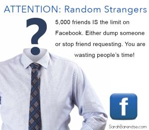 Facebook meme
