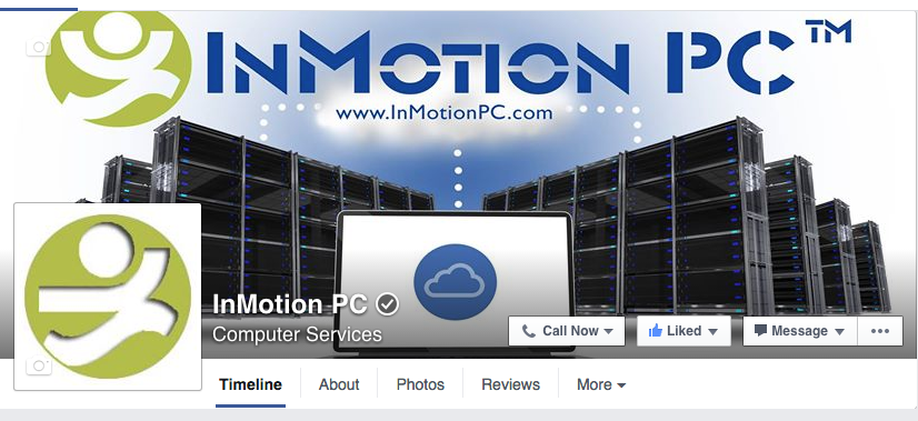 InMotionPc Banner