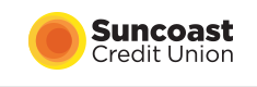 Suncoast Federal Credit union are bandits. Do not do business with them!
