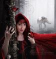 Sarah Big Bad Wolf